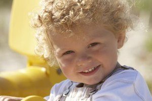 What Causes a Toddler's Hair Not to Grow?