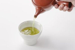 The Benefits of Peppermint Green Tea