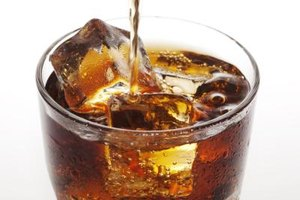 The Effects of Carbonated Drinks on Exercising