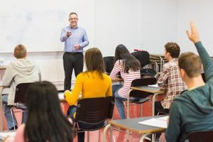 Classroom Strategies for Inclusion of Students With Com…