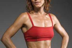 Are You Supposed to Do Jillian Michaels 30-Day Shred Ev…