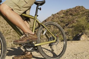 What Are Rollerbrakes on a Bicycle?
