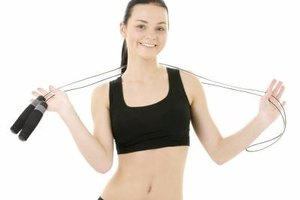 Back Pain From Jump Rope