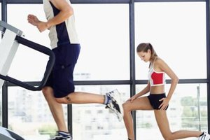 How to Do a Workout on a Running Machine