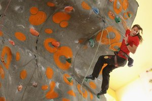 Is Rock Climbing a Good Cardio Workout?