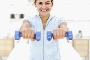 What Are the Causes of Flabby Arms?