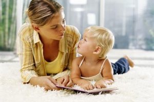 Language Development Activities for 2-Year-Olds