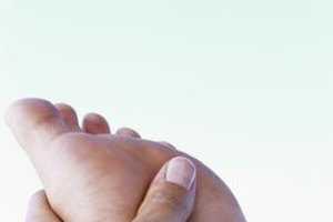 Causes of Numbness in Toes