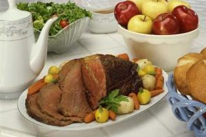 Can You Cook an Arm Roast in a Crock-Pot?