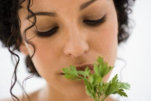 Is Parsley Good for You?