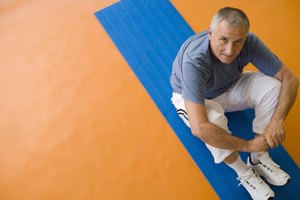 Medicare and Gym Benefits