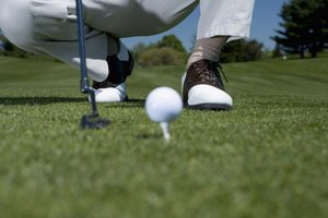 The Best Men's Golf Shoes for Walking