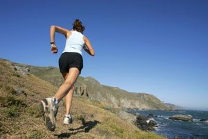 How To Run Sprint Intervals