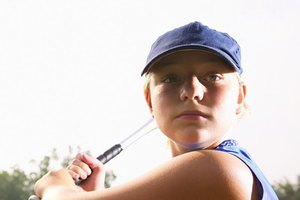 Softball Drills That Teach a Child Not to Be Afraid of …
