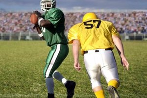 Exercises a Quarterback Can Do to Improve His Throwing …