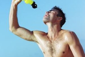 Is It Good to Drink Cold Water During Workout?