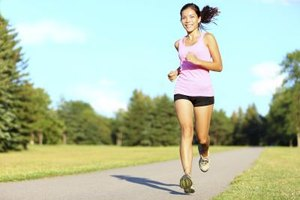 How Does Running Affect Your Muscular Strength?