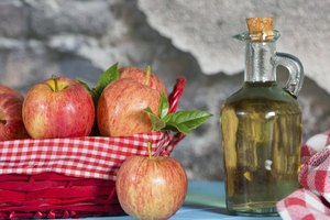 Recommended Amount of Apple Cider Vinegar Per Day