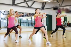 The Difference Between Body Pump & Group Power Classes