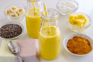 What Are Dangers of Juicing Turmeric?