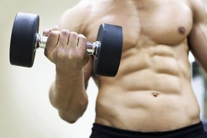 Differences Between Bulky Muscles and Toned Muscles