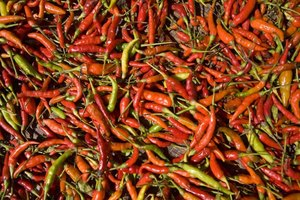 Can Cayenne Pepper Hurt Your Stomach?