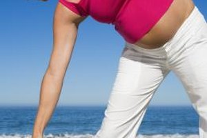 Pregnancy Exercises for a Better Labor