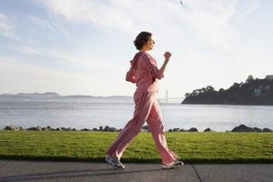 Is Walking Good Exercise?