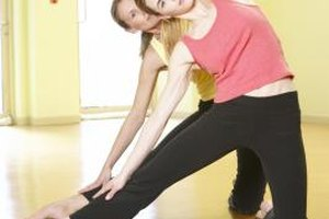 Yoga Asanas for Belly Fat