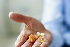 Vitamins Recommended After a Gastric Bypass