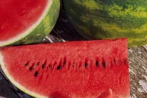 Can I Lose Weight Eating or Drinking Watermelon?