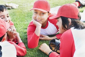 How to Deal With Your Kid's Bad Attitude in Sports