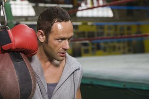 Benefits From Hitting a Punching Bag or Sand Bag
