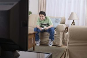 Three Reasons Why Television Violence Affects Kids