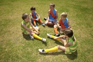 Examples of Social Skills Activities for Kids With Auti…