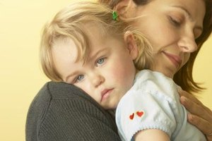 Shortness of Breath in Toddlers