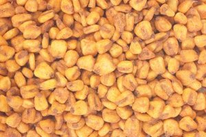 Are Corn Nuts Healthy?