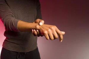 Exercises to Help Numbness in Arms & Hands