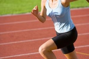 Workouts to Run 1600 Meters Faster