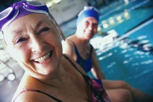 How Long Do You Have to Swim to Lose Weight?