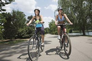 Bike Riding to Increase Your Height