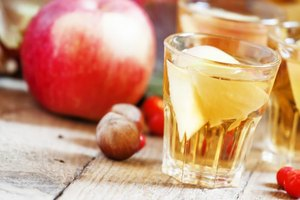 Does Apple Cider Vinegar Get Rid of Headaches?