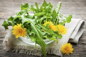 Natural Laxatives Using Diet Food & Herbs