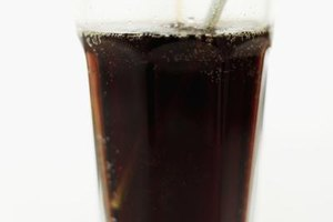 Caffeine in Coke Zero