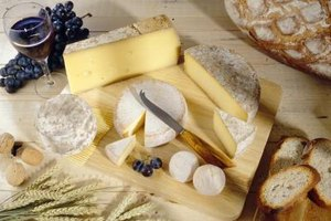 What Cheeses Are Fattening?