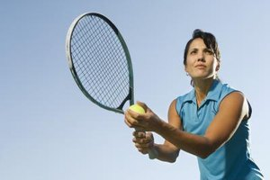 What Is the Perfect Workout Routine for a Tennis Player…