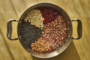 How to Cook Perfect White & Pinto Beans