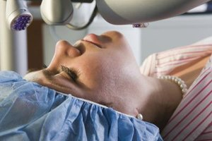 Pros & Cons of Lasik Eye Surgery