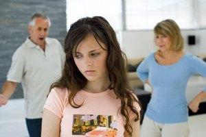 Conflicts Between Parents and Teenagers