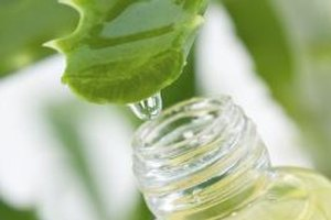 Aloe Vera Gel As a Wrinkle Reducer